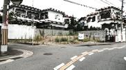 上野坂1丁目建築条件無売地の画像