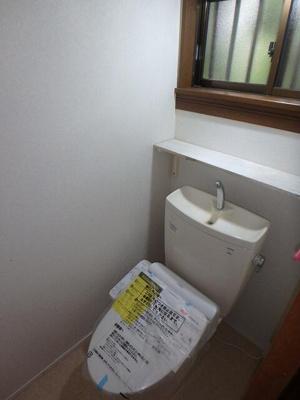 【トイレ】麻溝台8丁目貸家