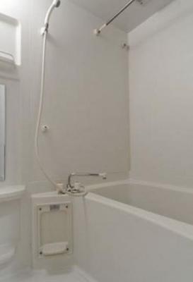 【浴室】サンイースト池上