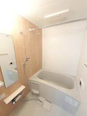 【浴室】プリムヴェールB
