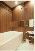【浴室】第3千歳船橋ヒミコマンション
