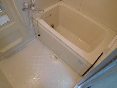 【浴室】マージュ宮前