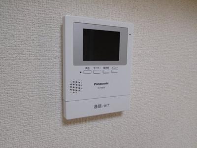 【セキュリティ】コーポ石井