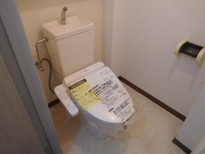 【トイレ】コーポ石井