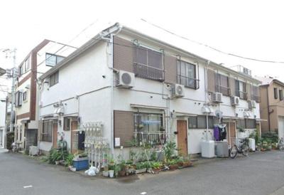 【外観】椎名町マンション