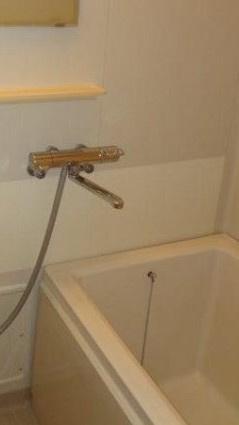 【浴室】シンクレール