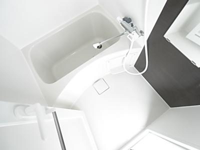 【浴室】イヴェール船橋