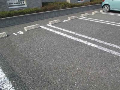 【駐車場】コルティーレ B