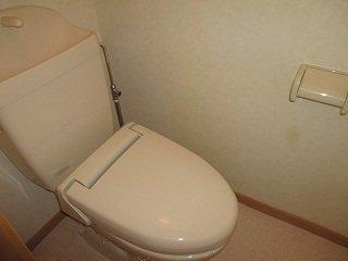 【トイレ】コルティーレ B