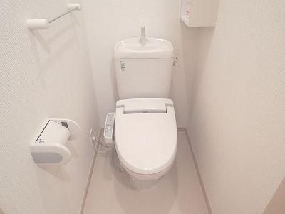 【トイレ】マロン カスターノ