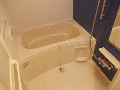 【浴室】エクセル神屋町