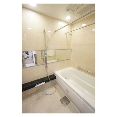 【浴室】富久クロス コンフォートタワー