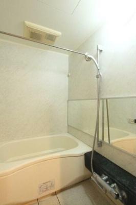 【浴室】HF碑文谷レジデンス