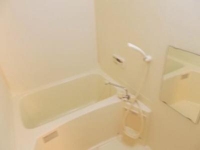 【浴室】ホープ大野