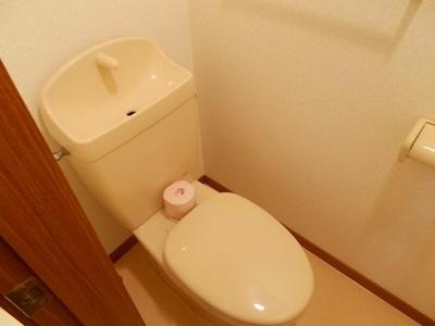 【トイレ】ホープ大野