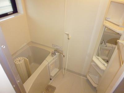 【浴室】LA・Festa