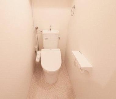 【トイレ】ラポール境川