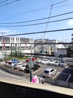 【展望】ロックラン ヒルズ