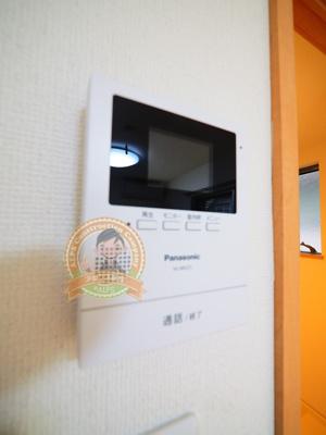 【セキュリティ】リーヴェルLeco神奈川新町