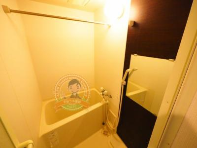 【浴室】リーヴェルLeco神奈川新町