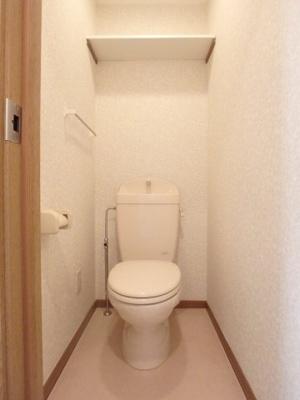 【トイレ】サニードエル5