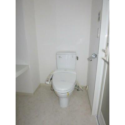 【トイレ】プロスペクトKALON三ノ輪(プロスペクトカロンミノワ)