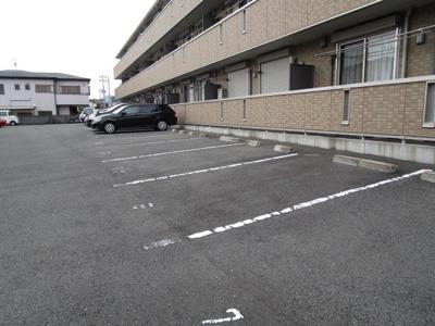 【駐車場】メゾン・ド・プルミエ