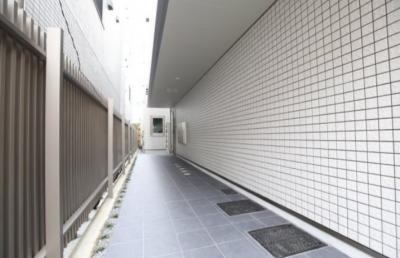【その他共用部分】FIRST HOUSE AZUMABASHI