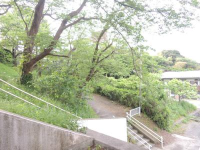 【展望】スカイコート横浜富岡