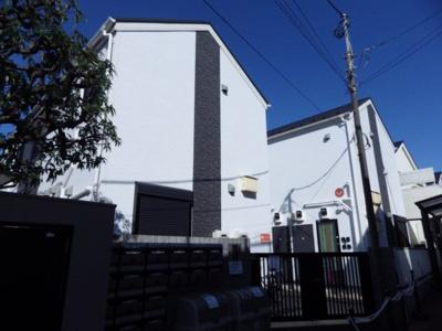 【外観】サークルハウス東松原