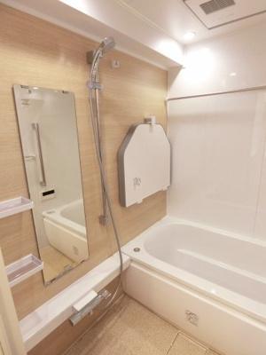 【浴室】シニアテックM-等々力ホームズ