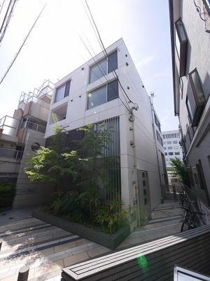 【外観】コンフォート スクエア