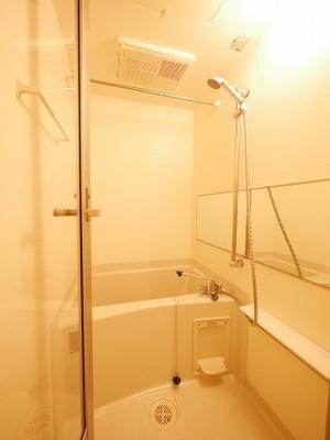 【浴室】コンフォート スクエア