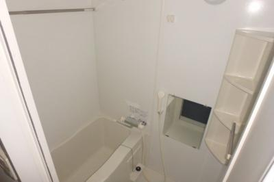 【浴室】オーキッドレジデンス浦和