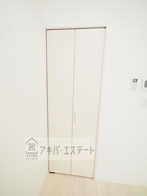 【収納】MARCH与野(マーチヨノ)