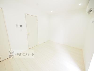 【洋室】MARCH与野(マーチヨノ)