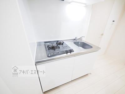 【キッチン】MARCH与野(マーチヨノ)