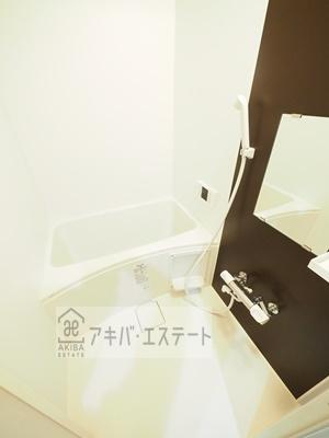 【浴室】MARCH与野(マーチヨノ)