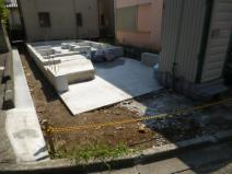 谷津町新築戸建の画像