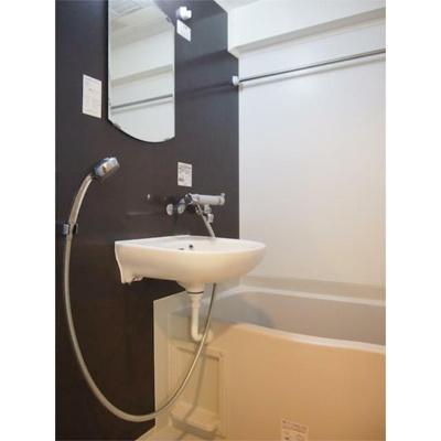 【浴室】ルーブル森下