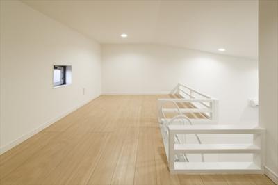 【設備】Rumah K.L.2(ルマケーエルツー)