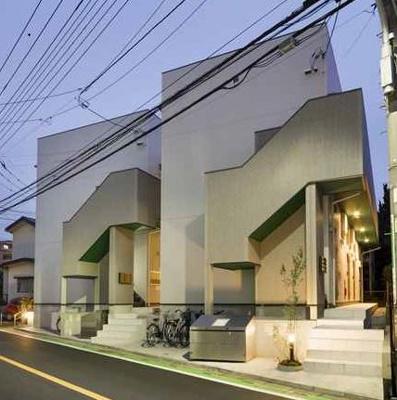【外観】Rumah K.L.2(ルマケーエルツー)