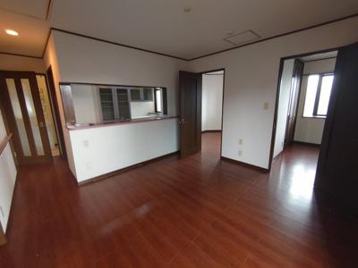【玄関】本牧アパート