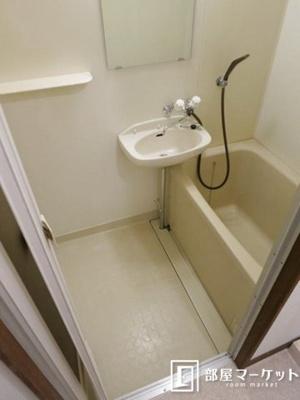 【浴室】フェイスきたの