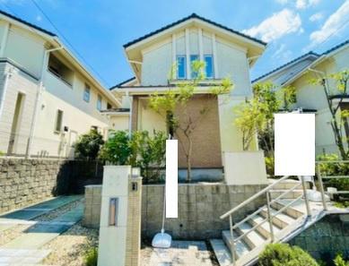 平成25年築浅 新規内装リフォーム 野村不動産分譲地
