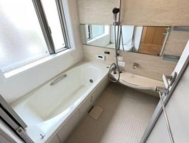 【浴室】町田市成瀬1丁目 戸建