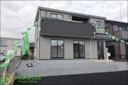 羽生市西 第7 新築一戸建て 01 クレイドルガーデンの画像