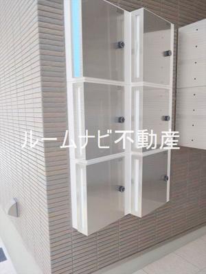 【その他共用部分】レスポワール東池袋