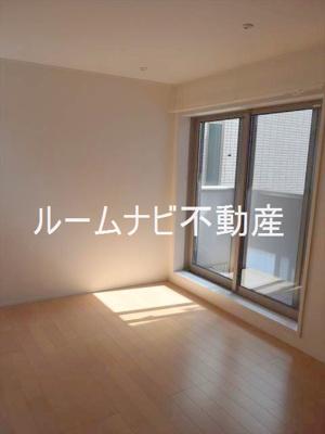【居間・リビング】レスポワール東池袋