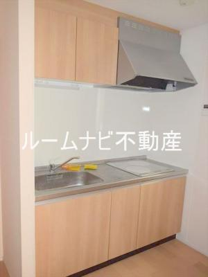 【キッチン】レスポワール東池袋